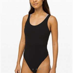 arise bodysuit